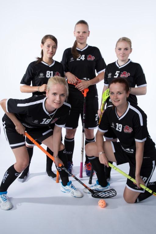 joukkueen kuva