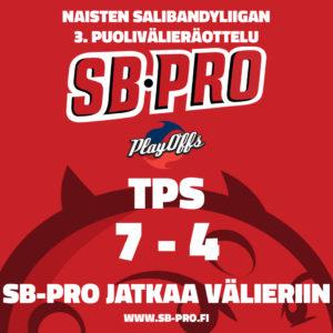 SB-PRO_TPS_3puolivaliera tulos